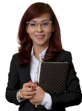 Bà Trần Đình Thiên Nga