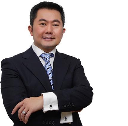 Ông Chris Lộc Đào